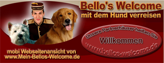 Hundefreundliche Hotels in Zell am See